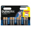 DURACELL Turbo MAX 8 db AA elem - DL (5000394010765)