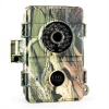 DURAMAXX Grizzly 3.0 vadkamera, infravörös vaku, 8 MP, SD, TV-Out, HD-videó, camouflage