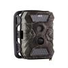 DURAMAXX GRIZZLY Mini, vadász fényképezőgép, 40 fekete LED dióda, 12 MP, full HD, USB, SD, akkumulátor
