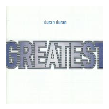 Duran Duran Greatest (CD+DVD) rock / pop