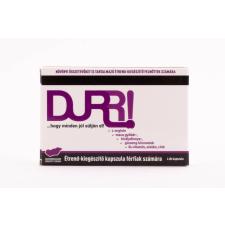 DURR DURR - potency increaser 4 pcs potencianövelő
