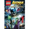 Dvd LEGO Batman: A film (DVD)