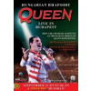 Dvd Queen - Live in Budapest (DVD)