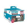 DYMO Etikett, LW nyomtatóhoz, 57x32 mm, 800 db etikett, DYMO