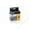 DYMO Feliratozógéphez, zsugorcső, 9 mm x 1,5 m, DYMO Rhino, sárga-fekete (GDR718290)
