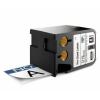 Dymo XTL 1868715, 51mm x 102mm, 70db, fekete nyomtatás / fehér alapon, eredeti szalag