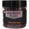 Dynamite Baits bojli Mulberry Plum Hi-Attract Foodbait Pop-Ups 15mm