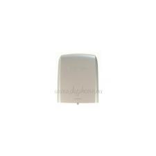 E250 akkufedél ezüst mobiltelefon kellék