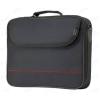 """E5 Pasadena 15,6"""" notebook táska, fekete"""
