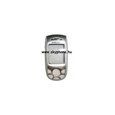 E800 előlap fehér mobiltelefon előlap
