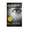 E. L. James E. L. James: Grey - A szürke ötven árnyalata Christian szerint