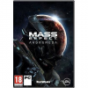 EA Games Mass Effect 4 Andromeda