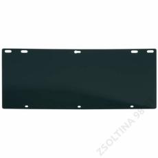 Earline® Polikarbonát sötét látómező