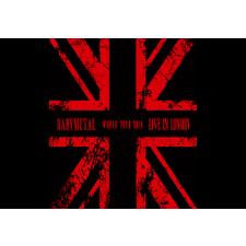 EARMUSIC Babymetal - Live In London (Blu-ray) rock / pop