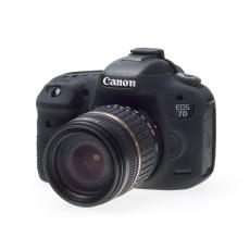 Easy Cover ecc7d2b camera case canon eos 7d m ii fekete kamera tok