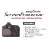 Easy Cover LCD védőfólia 2db -os Nikon D5100