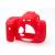 Easy Cover Szilikon Tok EOS 5D Mark III, piros