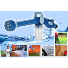 Easy Jet multifunkciós vízágyú locsolófej beépített mosószertartállyal tisztító- és takarítószer, higiénia