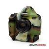 EasyCover Canon szilikon tok 1Dx M II terep