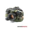EasyCover szilikon tok Nikon D7100/D7200 terep