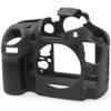 Easycover szilikon tok - Nikon D800 / D800E - fekete