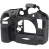 Easycover szilikon tok - Nikon D810 - fekete