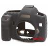EasyCover szilikon védőtok Canon EOS 5D Mark III fekete