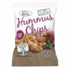 Eat Real csicseriborsó chips 45 g paradicsom-bazsalikom gluténmentes, laktózmentes