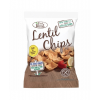 EAT REAL Lencse Chips Chili-Citrom 113 g