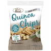 EAT REAL Quinoa Chips Tejfölös Snidlinges 30 g