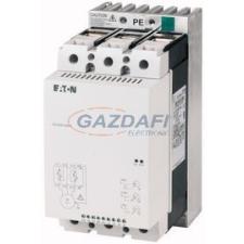 EATON EATON 171754 DS7-340SX200N0-L Lágyindító, 24 V AC/DC, 200 A, 110 kW, -40°C villanyszerelés