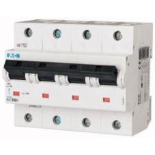 EATON Kismegszakító PLHT-C40/4 40A 15-25Ka 4P-Eaton villanyszerelés