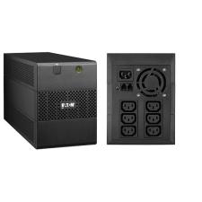EATON szünetmentes 1500VA - 5E1500IUSB (6x C13 kimenet, vonali-interaktív, USB, Torony) szünetmentes áramforrás