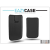 Eazy Case MAGNET SLIM univerzális tok - Samsung i9300 Galaxy S III/HTC Desire 600/Nokia Lumia 930 - fekete - 16. méret