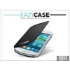 Eazy Case Samsung i8190 Galaxy S III mini flipes hátlap - EFC-1M7FSEGSTD utángyártott - black