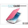 Eazy Case Samsung i9300 Galaxy S III flipes hátlap - EFC-1G6FPECSTD utángyártott - pink