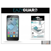 Eazyguard Alcatel One Touch Idol Mini 6012D képernyővédő fólia - 2 db/csomag (Crystal/Antireflex)