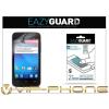 Eazyguard Alcatel One Touch M Pop OT-5020D képernyővédő fólia - 2 db/csomag (Crystal/Antireflex)