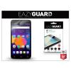 Eazyguard Alcatel One Touch Pixi 3 5.5 képernyővédő fólia - 2 db/csomag (Crystal/Antireflex HD)