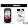 Eazyguard Alcatel OT-918 Mix képernyővédő fólia - 2 db/csomag (Crystal/Antireflex)