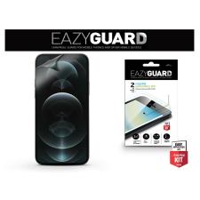 Eazyguard Apple iPhone 12 Pro Max képernyővédő fólia - 2 db/csomag (Crystal/Antireflex HD) mobiltelefon kellék