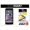 Eazyguard Apple iPhone 6 Plus/6S Plus gyémántüveg képernyővédő fólia - Diamond Glass 2.5D Fullcover - fekete