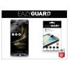 Eazyguard Asus ZenFone 3 Deluxe ZS570KL képernyővédő fólia - 2 db/csomag (Crystal/Antireflex HD)