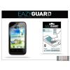Eazyguard Huawei Ascend Y210D képernyővédő fólia - 2 db/csomag (Crystal/Antireflex)