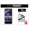 Eazyguard Huawei P9 Lite (2017) képernyővédő fólia - 2 db/csomag (Crystal/Antireflex HD)