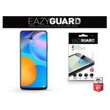Eazyguard Huawei P Smart 2021 képernyővédő fólia - 2 db/csomag (Crystal/Antireflex HD) mobiltelefon kellék