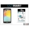 Eazyguard LG D390N F60 képernyővédő fólia - 2 db/csomag (Crystal/Antireflex HD)