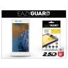 Eazyguard Nokia 3 gyémántüveg képernyővédő fólia - Diamond Glass 2.5D Fullcover - fehér