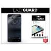 Eazyguard Nokia 5 képernyővédő fólia - 2 db/csomag (Crystal/Antireflex HD)