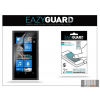 Eazyguard Nokia Lumia 800 képernyővédő fólia - 2 db/csomag (Crystal/Antireflex)
